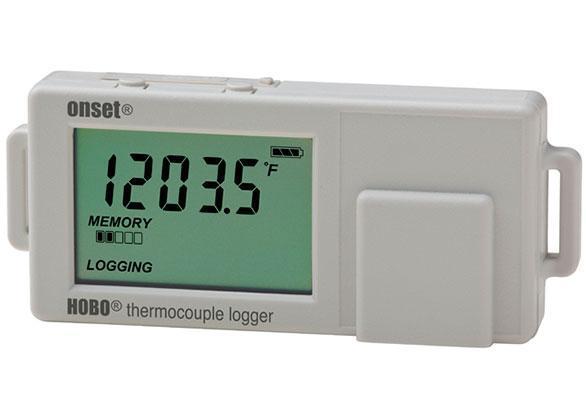 HOBO UX100-014M Thermoelemente-Datenlogger