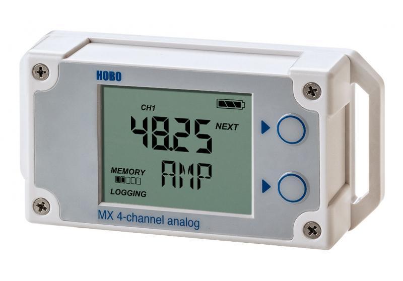 MX1105 Bluetooth Analog Datenlogger