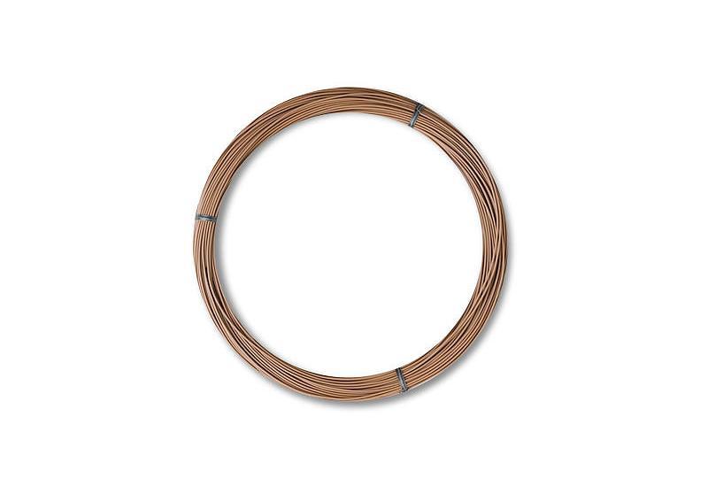 Typ J Thermoelementdraht 30 m lang, 0 °C bis +250 °C