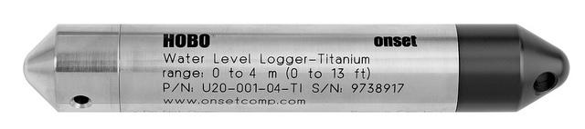 HOBO U20-001-04 oder U20-001-04Ti Wasserstands-Logger