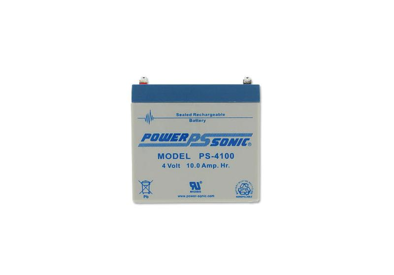 Ersatz-Batterie für U30 und RX3000