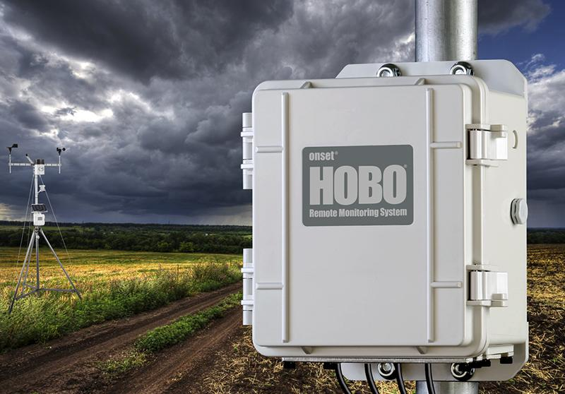 HOBO Fernüberwachungsstation RX3000