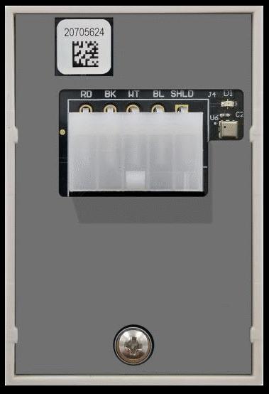 Wasserstands-Sensormodul RXMOD-W1 für RX3000