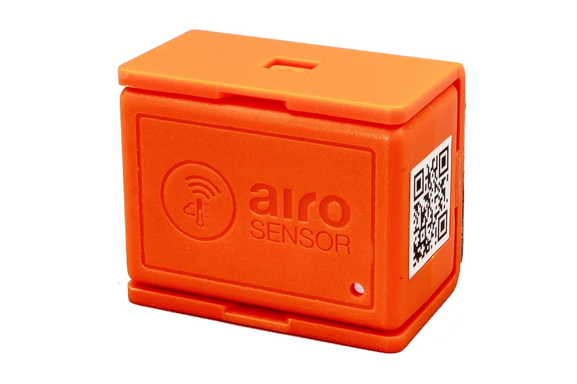 Funk-Datenlogger AiroSensor 20-20-24