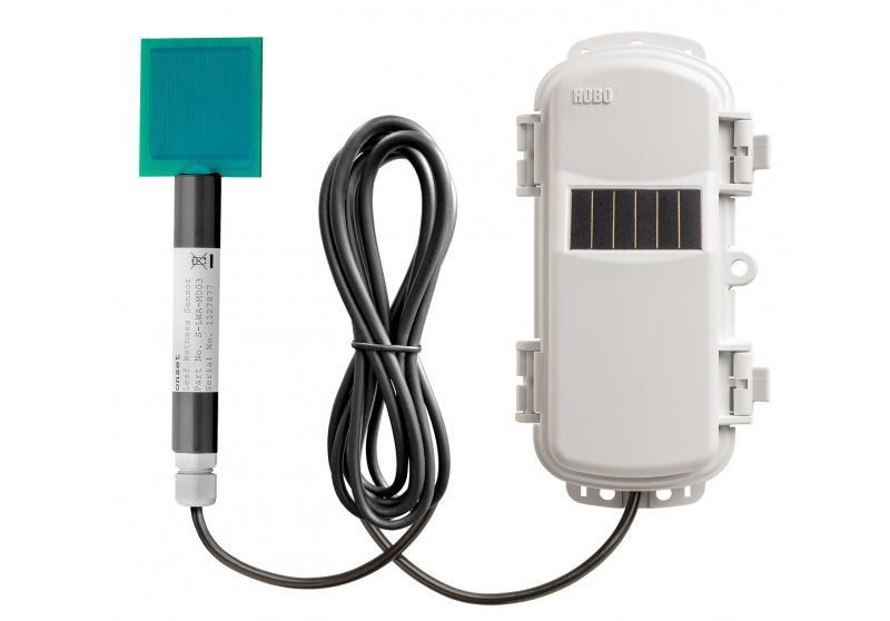 HOBOnet Blattfeuchte Sensor für RX3000