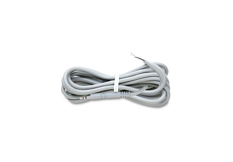 Verbindungskabel (Länge 1,8 m) für Spannungseingänge 0-2,5 V
