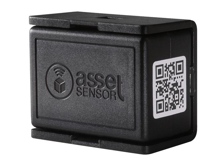 Funk-Datenlogger AssetSensor ER 20-10-20