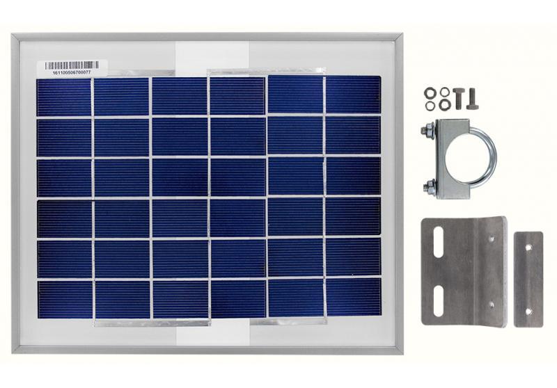 Solar Panel für RX3000 und U30