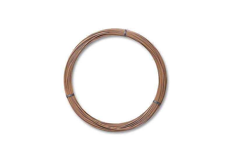 Typ T Thermoelementdraht 30 m lang, -200 °C bis +180 °C
