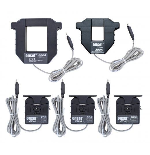 SD-CT Stromwandler mit automatischer Sensorerkennung (SD)