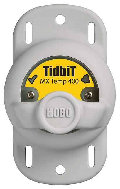 HOBO TidbiT MX2203 Temperatur-Datenlogger