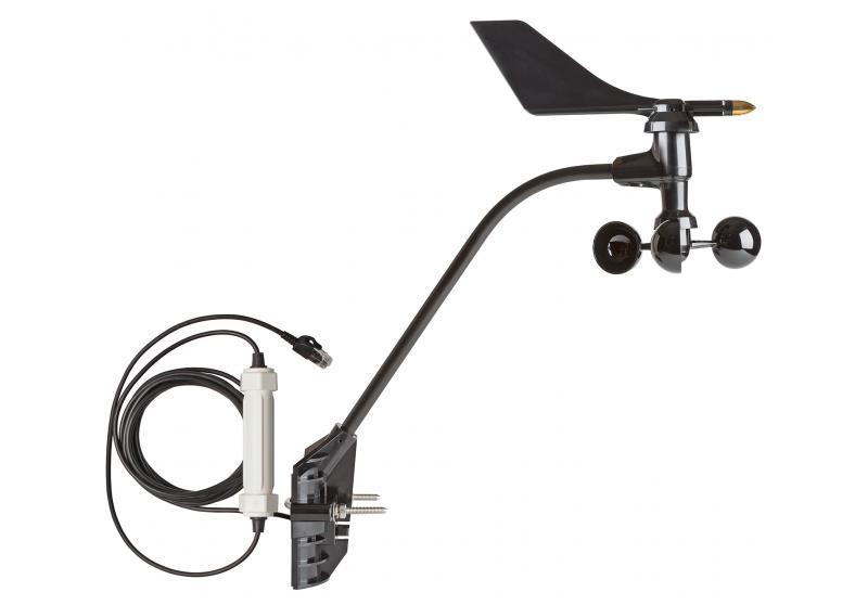 Smart Sensor für Windgeschwindigkeit und Windrichtung von Davis®