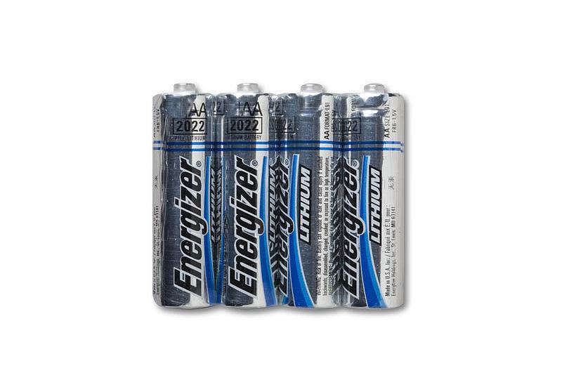 Ersatzbatterie