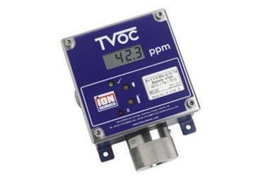 Sensor T-ION-TVOC  für flüchtige organische Verbindungen