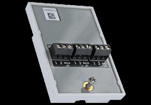 RX3000 Relais Modul, 3 Relais Ausgänge