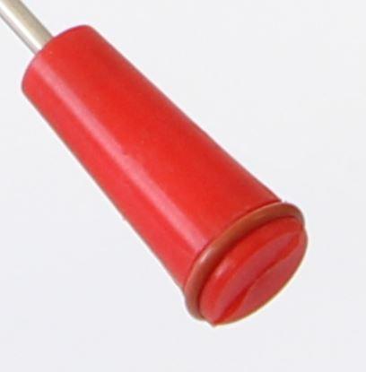Ersatz-Silikon-Fühlerhalter mit O-Ring
